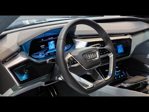 Audi A8 In Depth Review Price In Pakistan Full Optional Luxury Car
