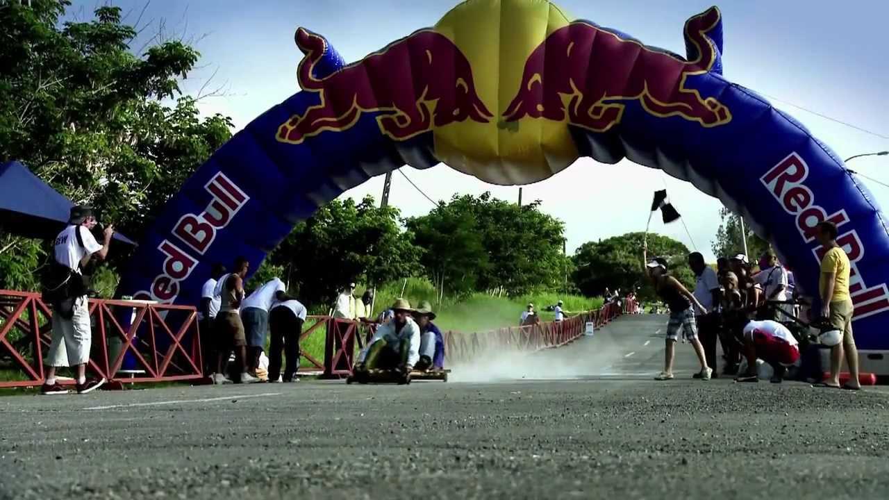 Download Soapbox Race - La carrera de autos locos llega a la Argentina