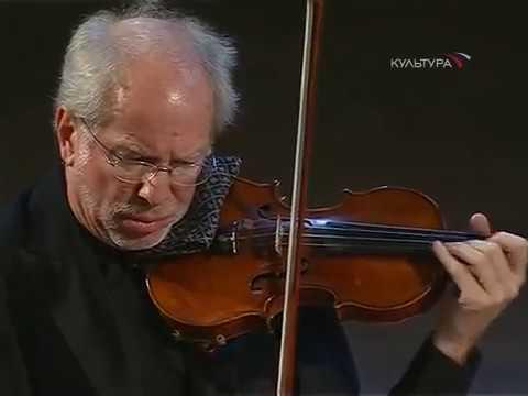Mahler & Schnittke: Piano Quartet in A minor (Gidon Kremer)