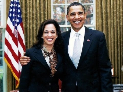 2024 Presidential Prediction: VP Mike Pence vs Sen. Kamala Harris (D)
