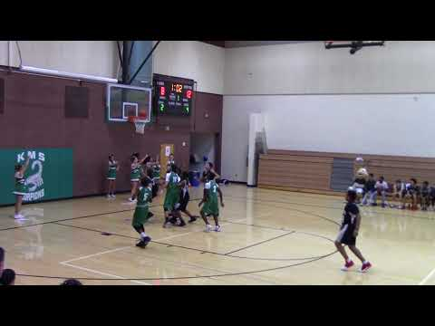 20180117 - Akimel vs Kyrene Middle School