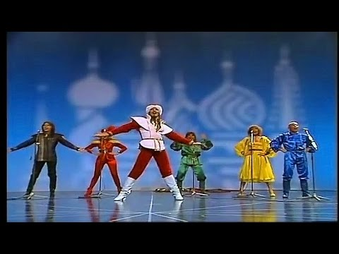 Dschinghis Khan - Moskau | 10 Hours Loop