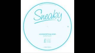 Ashworth & Kiwi - CUx3 - SNKY002