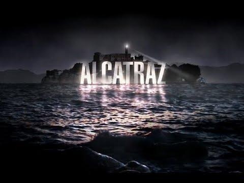 Внутри Алкатраса. Первая тюрьма строгого режима. Здесь сидел Аль Капоне.