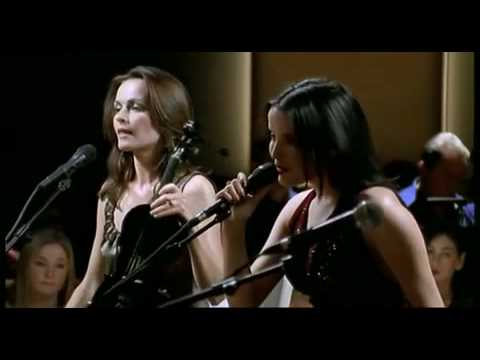 The Corrs - What Can I Do - (Mtv Unplugged)
