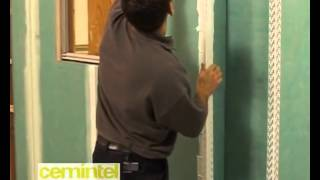 How To Install A Cemintel Texture Coating System