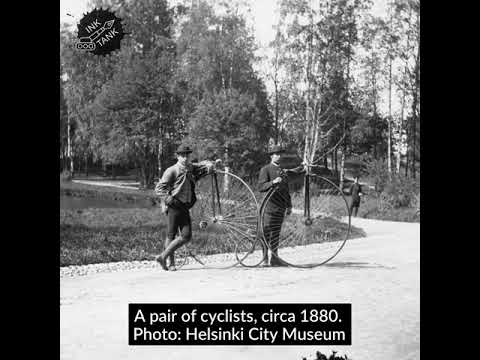 19th century photos which show how much Helsinki has