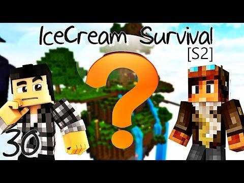 BIENTÔT LA FIN ? ! | IceCream Survival [S2] ! #Ep30