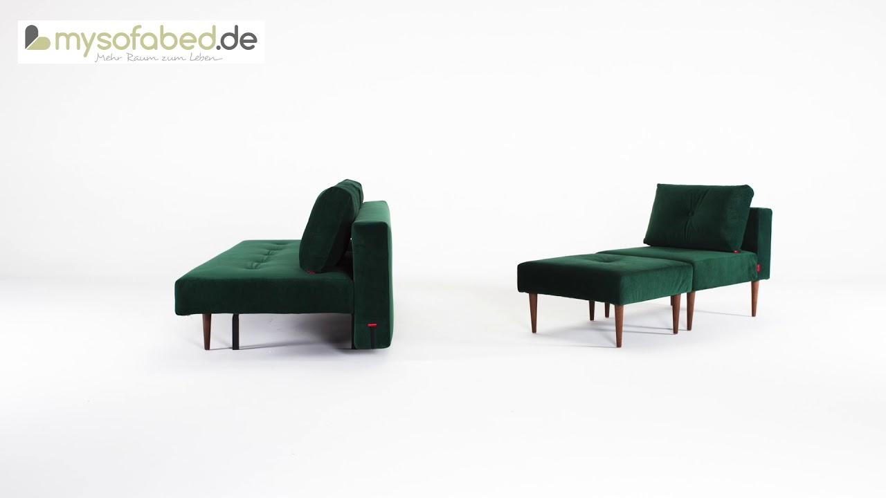 Innovation Living Möbel Schlafsofas Und Design Sofas