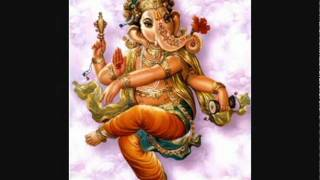 Hridayachya Talawar Nache Ganeshu