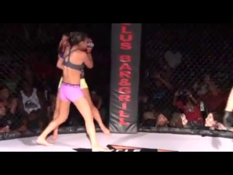 MFC MMA III A NIGHT OF CHAMPIONS