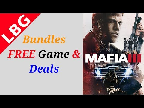 Fanatical Colossus Bundle, FREE Game And Steam Deals