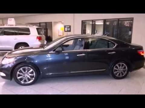 2009 Lexus LS 460 Certified Rockville MD 20855