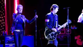 Roxette - Fading Like a Flower (Every Time You Leave) (01.12.2011, Crocus City Hall, Moscow, Russia)