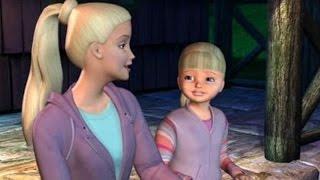 Barbie En Francais Nouveau Dessin Animé ■ Barbie Casse-noisette 2001 streaming