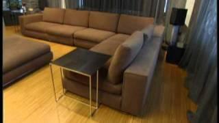 видео Стиль хай-тек в дизайне интерьера