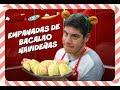Empanadas de Bacalao/incluye bloopers al final