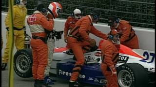 1998 Indy 200 at Walt Disney World Speedway