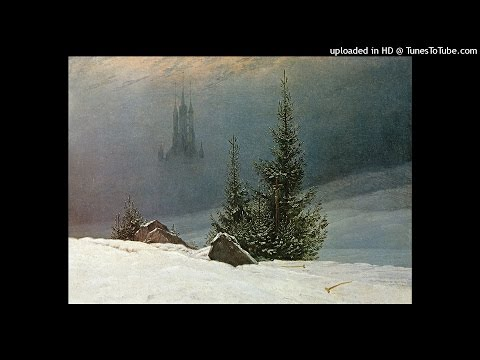 Johann Gottfried von Herder: AN DIE BÄUME IM WINTER (Winter Gedicht)