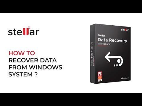 How to Fix Cyclic Redundancy Check Data Error