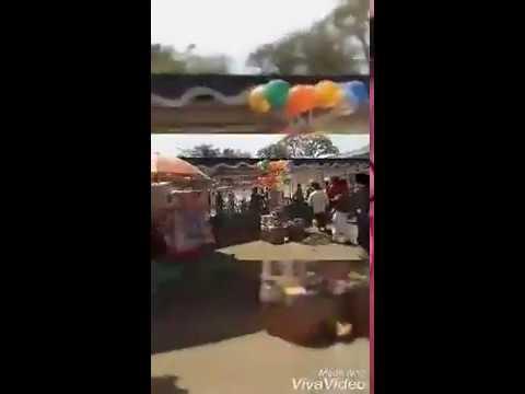 KERUSUHAN SAAT PEMILIHAN LURAH DI DESA SIMA (PEMALANG) #DAMAIINDONESIAKU
