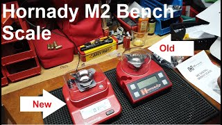 Unboxing/First Look @ Hornady M2 Bench Scale