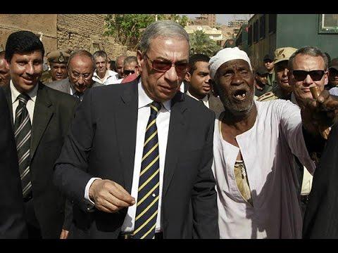 Генпрокурор Египта Хишам Баракат погиб в результате покушения (29.06.2015)