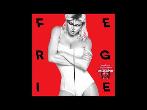 Fergie - You Already Know (Album Verison/Audio) ft. Nicki Minaj