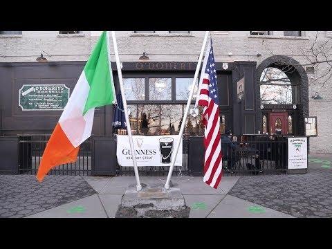Irish Session - O'Doherty's Pub, Spokane, WA