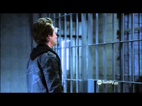 Nick Roux  Jane By Design 1x10  Jail
