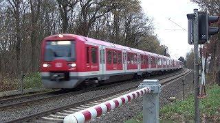 S-Bahn Hamburg: Systemwechsel in Neugraben