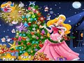 Baby Video Game - Disney Princess Aurora Christmas Trees Cartoon