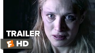 Cruel Official Trailer 1 (2015) -  Jean-Jacques Lelté, Magali Moreau Movie HD