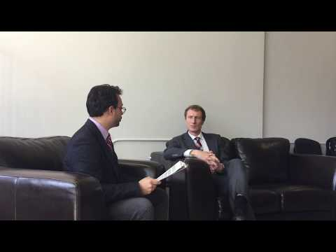 Marc Miller MP on Trudeau, Multiculturalism and the International Order