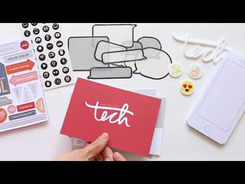 Story Kit™ | Tech Kit Overview