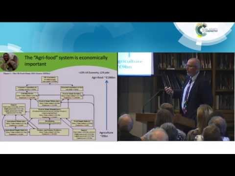 Feed the world: The Challenges of Global Food Security