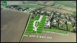 Terrain à vendre à Montgiscard - Le Clos de Safrana - Les Parcs Aménageur