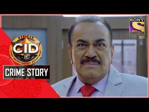 Crime Story | Dhobi Ghat | CID