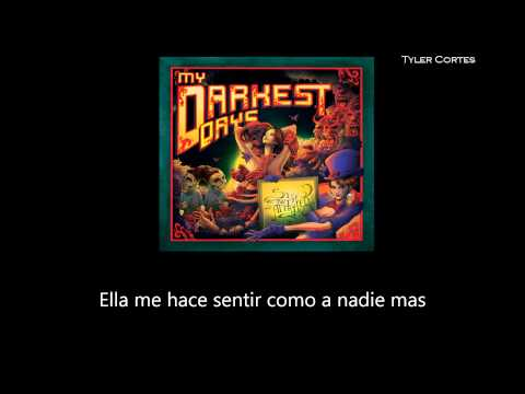 Like Nobody Else - My Darkest Days Sub Español