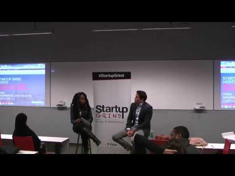 MICHAEL LAHYANI (PropertyFinder) @ StartupGrind Dubai