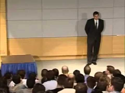 Michael Dell Gives Career Advice to MIT Students