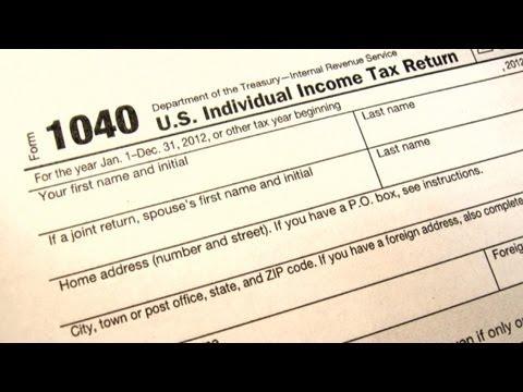 Tax Expenditure Basics