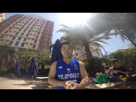 1 || Philippines 2015 - London to Manila