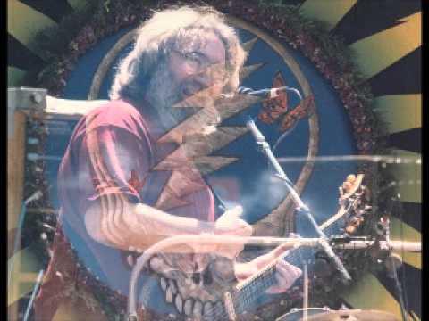 Grateful Dead - Municipal Auditorium - Kansas City, MO - Supplication  7-7-81