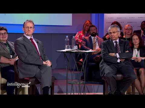 Intervention & The Age of America First || Debate Clip || Humanitarian Intervention