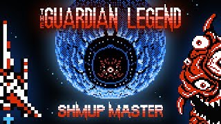 An Introduction To The Guardian Legend Nes & 1cc Run In Shmup Mode