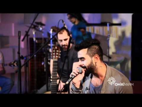 Gökhan Türkmen - Yüreğim / #akustikhane #GarajKonserleri