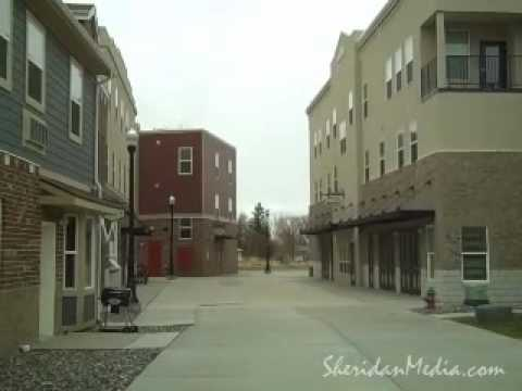 Sheridan College Residence Halls