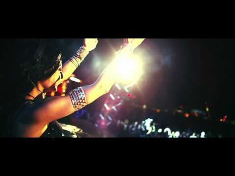 Lady Faith - EDC & Defqon.1 2012