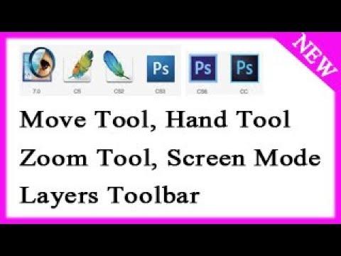 Adobe Photoshop Basic Tutorial - Mana PC